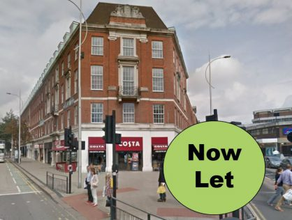 Brook Chambers, Hull. 1 Bedroom – NOW LET