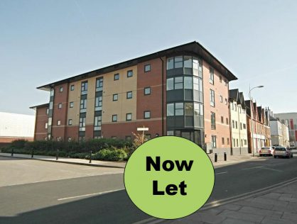 The Gateway, Reed Street, HU2 – NOW LET