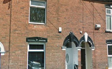Marshall Street, Hull. 3 Bedrooms